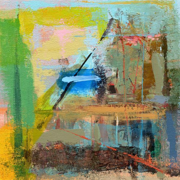 Rcnpaintings.com Print by Chris N Rohrbach