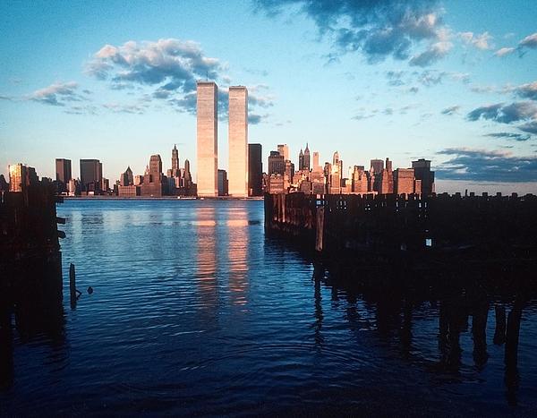 Kellice Swaggerty - New York Sunset 1978