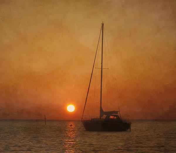 Kim Hojnacki - A Ship in the Night