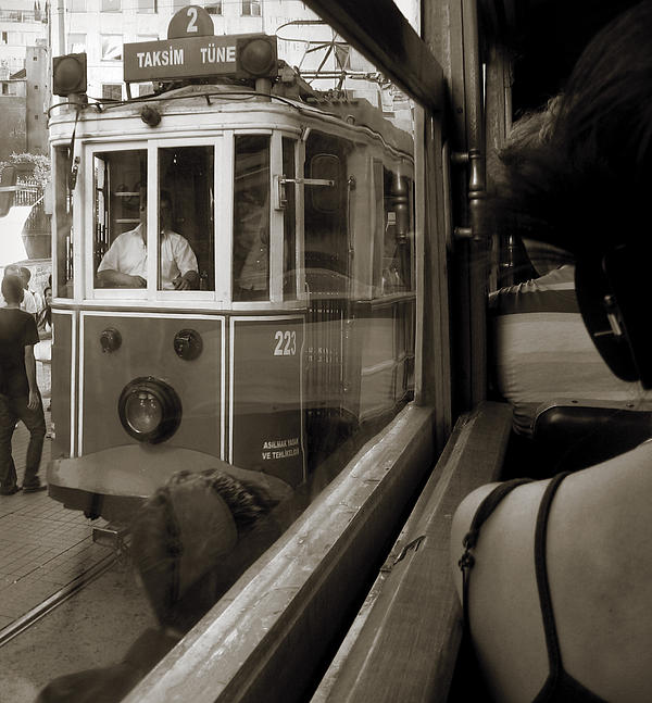 A Streetcar Named Desire Print by RicardMN Photography