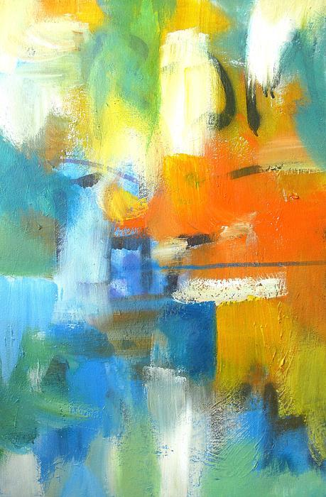 Alfred Ng - A Thin Blue Line