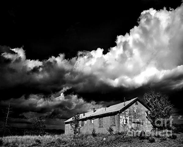 Arne Hansen - Abandoned