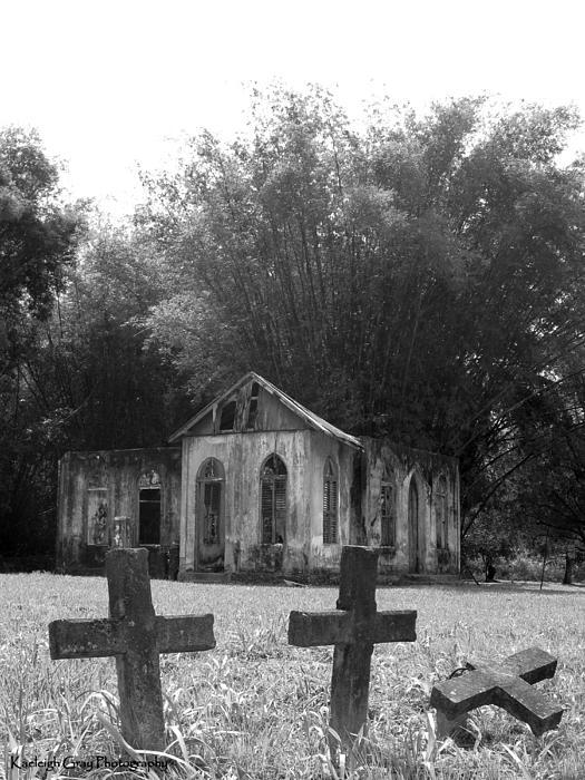 Kaeleigh Gray - Abandonment