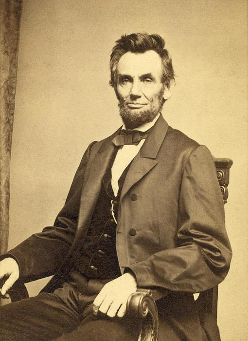 a description of abraham lincoln as a powerful president in the united states The president of the united states is among the most powerful political  of  abraham lincoln from his humble beginnings to the presidency of the united  states.