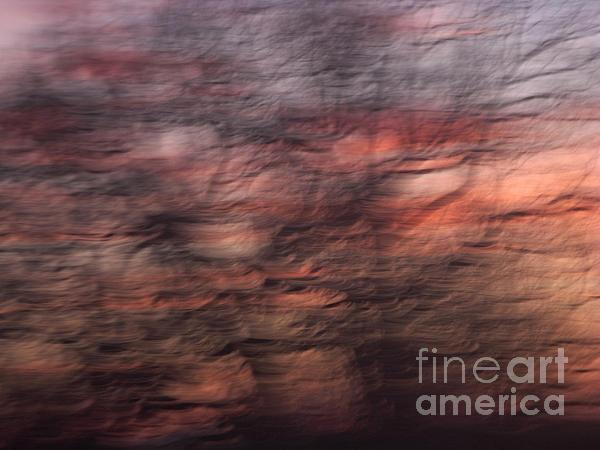 Abstract 10 Print by Tony Cordoza