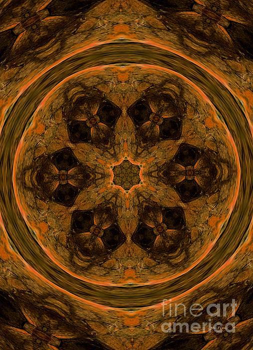 Maria Urso  - Abstract 105b