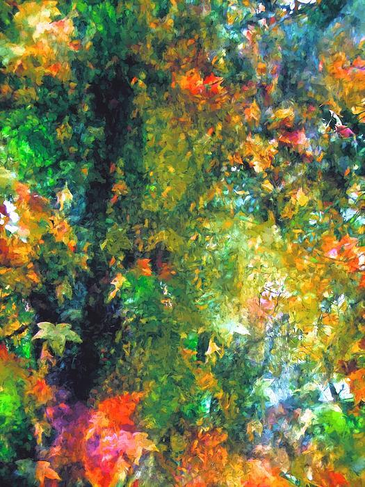 Pamela Cooper - Abstract 87