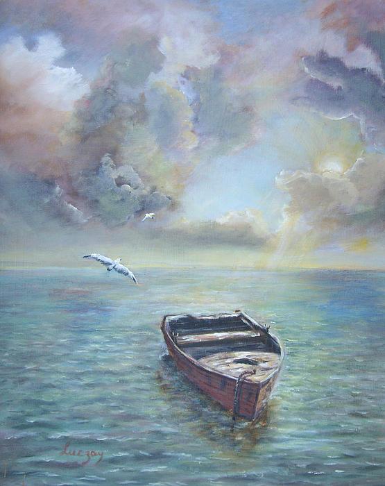 Luczay - Adrift