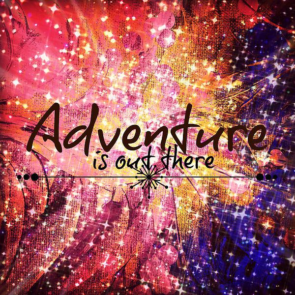 Julia Di Sano - Adventure is Out There