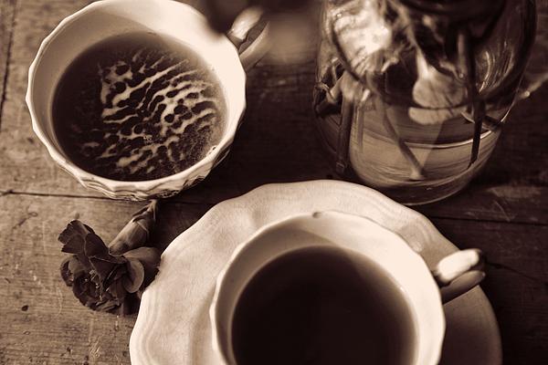 Toni Hopper - Afternoon Tea