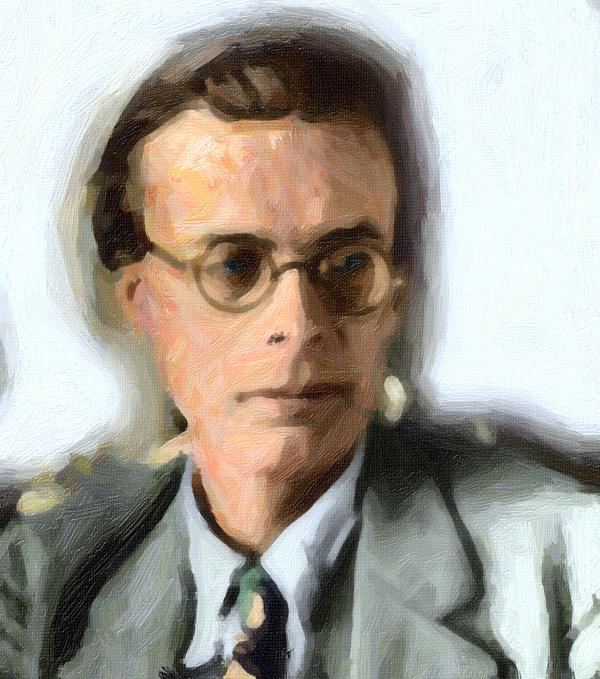 the arts of selling by aldous [aldous huxley harper & brothers,] -- the author examines the prophetic fantasy  of his novel brave new world and compares his  the arts of selling -.
