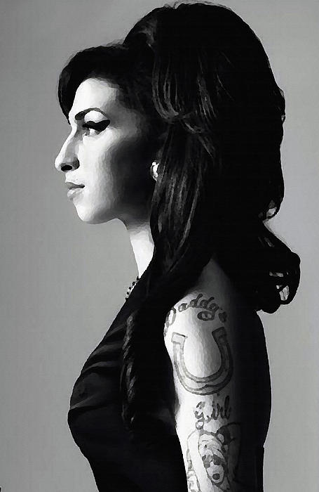 Plamen Petkov - Amy Winehouse