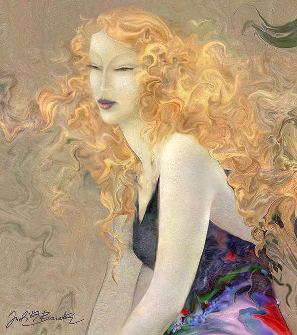 Judith Barath - Angel Hair