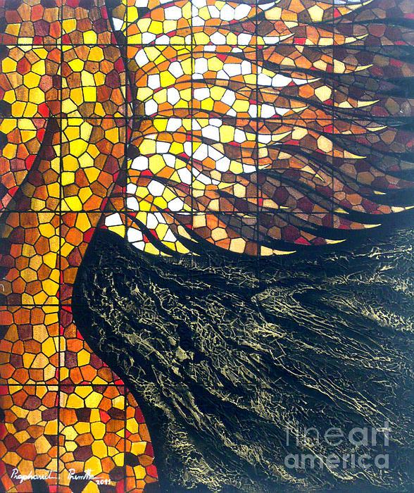 Praphavit Premtha - Angel