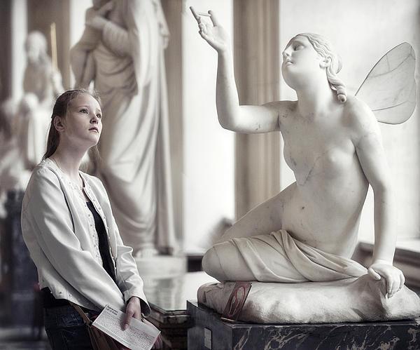 Michel Verhoef - Anyone can be an Angel