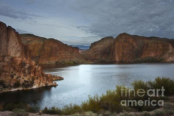 Lee Craig - Apache Trail Canyon Lake