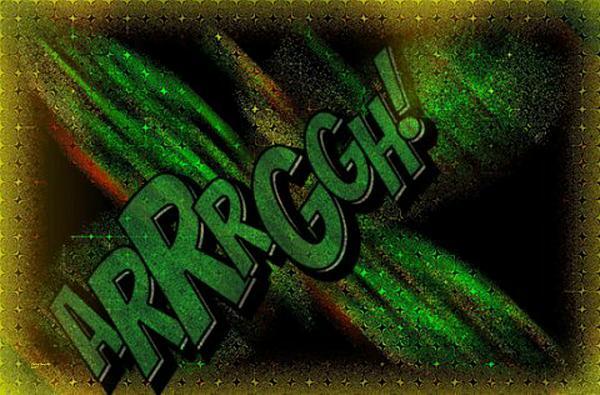 Sherry Gombert - Arrggh