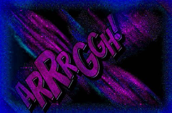 Sherry Gombert - Arrrggh