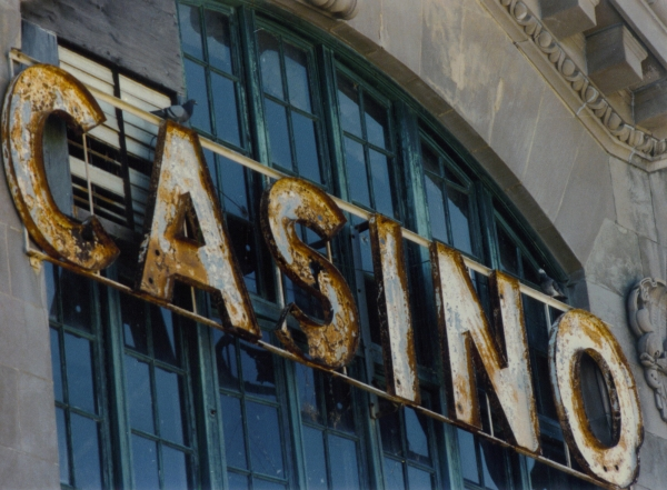 Vegas palms casino