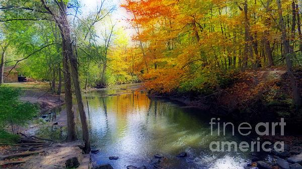 Kay Novy - Autumn Serenity