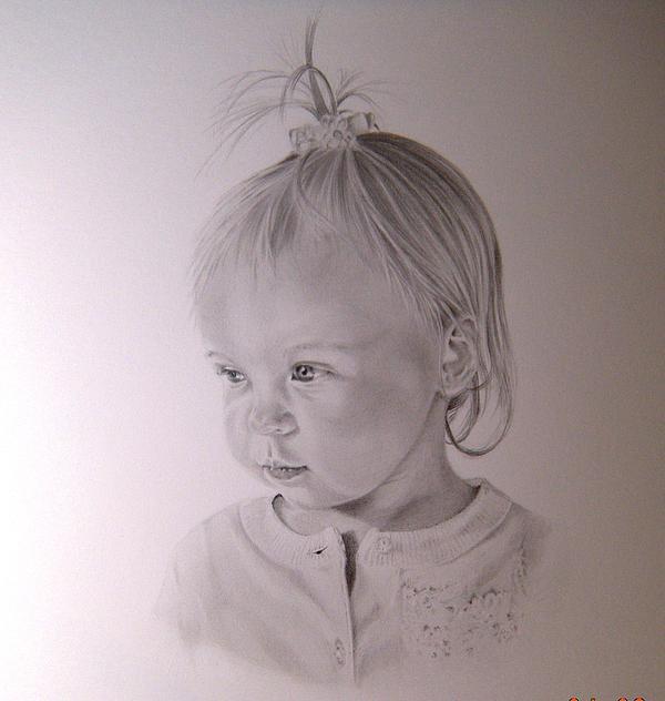 Lori Ippolito - Baby Portrait