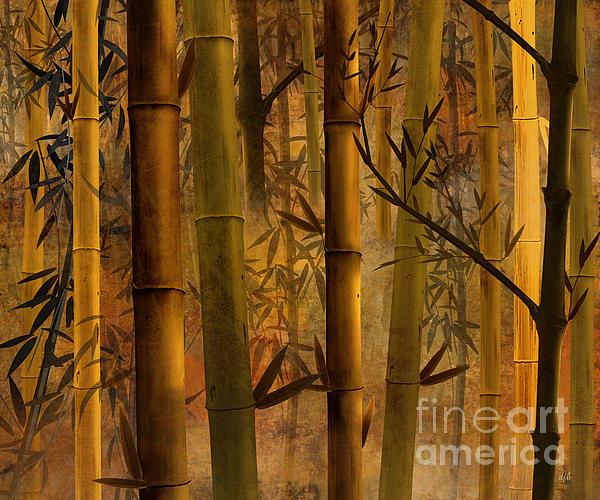 Bedros Awak - Bamboo Heaven