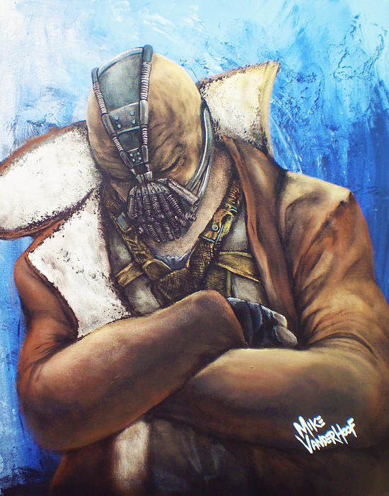 Michael Vanderhoof - Bane