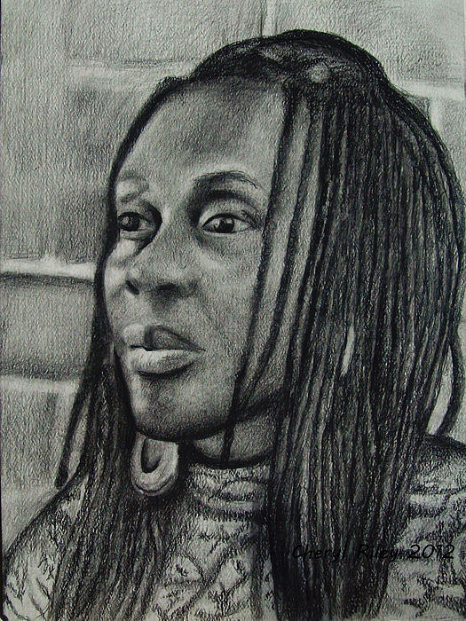 Cheryl Riley - Barbara
