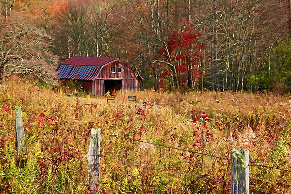 HH Photography - Barns - Country Life