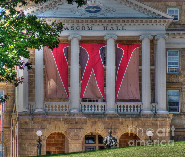David Bearden - Bascom Hall