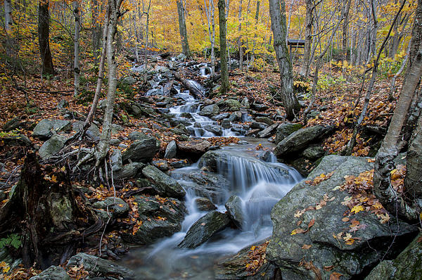 Beautiful Vermont Scenery 31 Print by Paul Cannon