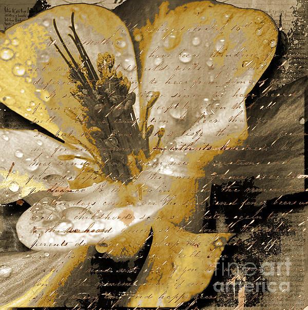 Beautiful Print by Yanni Theodorou