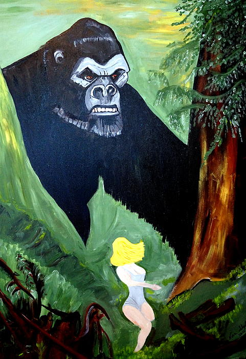 Nora Shepley - Beauty And The Beast