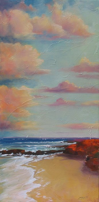 Laura Lee Zanghetti - Before the Sun Sets