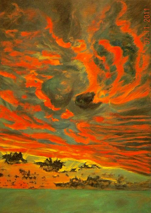 Bhvinder   - Big Sky
