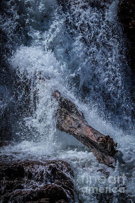Mitch Shindelbower - Big Splash