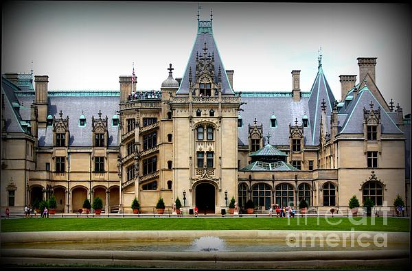 Patti Whitten - Biltmore Estate