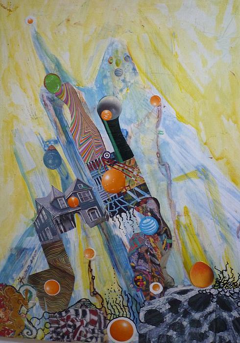 Douglas Fromm - The Beast of Bizarro Ville