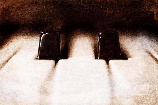 Scott Norris - Black Keys D Flat and E Flat