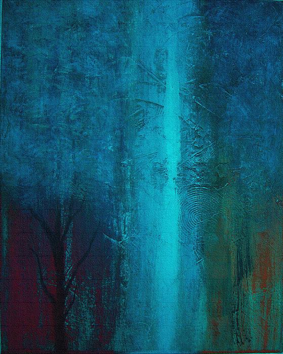 Yul Olaivar - Blue Winter