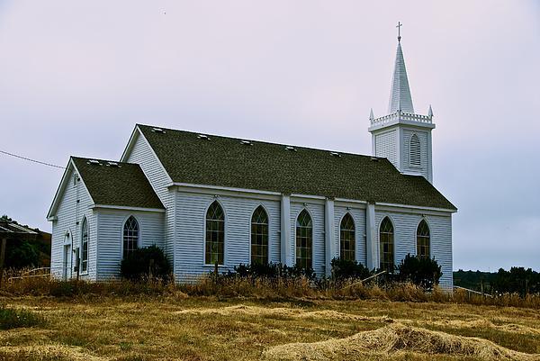 Eric Tressler - Bodega Church