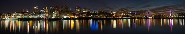Dave Files - Boston Twilight