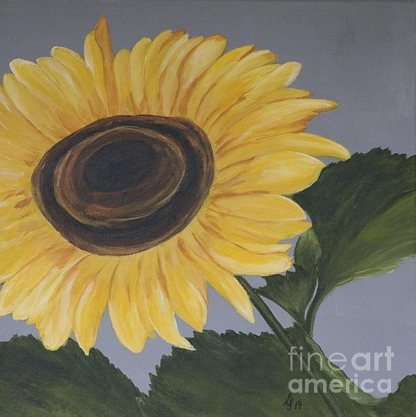 Christiane Schulze Art And Photography - Bright Yellow Garden Beauty