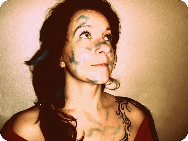 Heather L Wright - Brightside