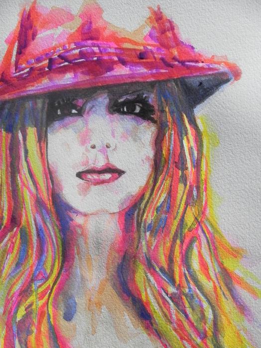 Chrisann Ellis - Britney Spears