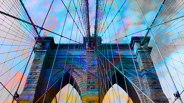 EricaMaxine  Price - Brooklyn Bridge 2
