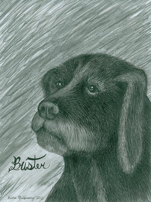 Richie Montgomery - Buster
