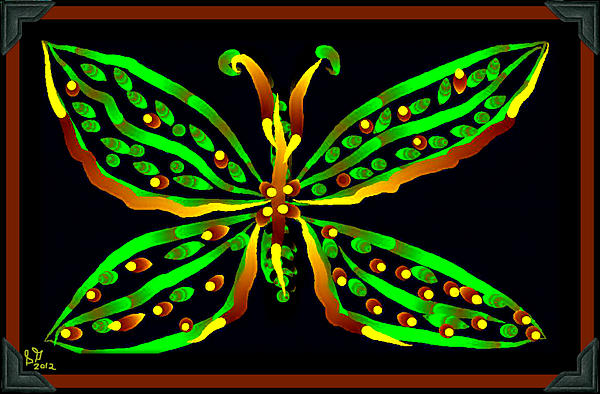Sherry Gombert - Butterfly-1