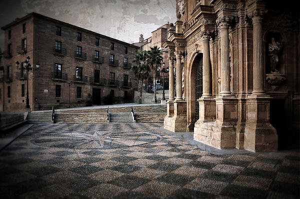 RicardMN Photography - Calahorra Cathedral and Palace