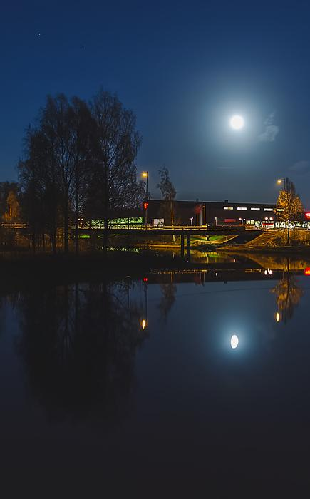 Rose-Maries Pictures - Calm Night